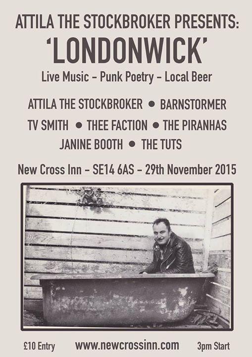 Londonwick