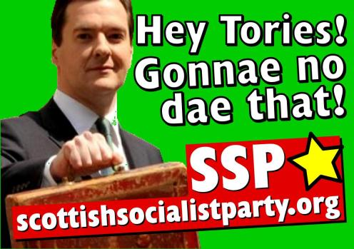 Image result for picture Scottish Socialist Party SSP