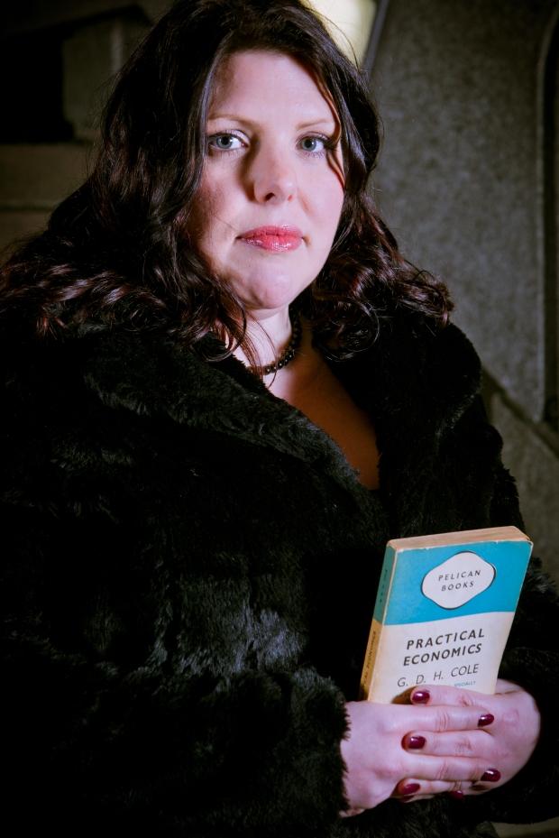 Kassandra Krossing