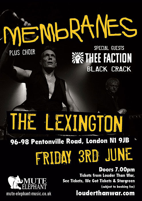 membranes-lexington